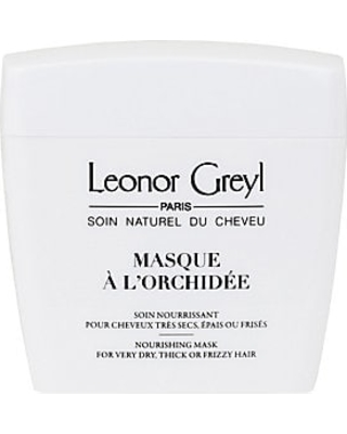 Leonor Greyl Women's Masque à l'Orchidée - Conditioning Mask for Thick, Coarse or Frizzy Hair