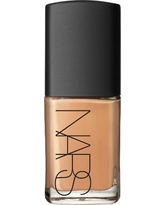 Nars Sheer Glow Foundation - Syracuse