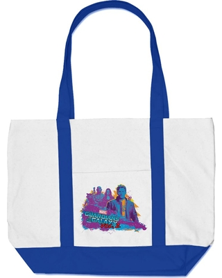 Guardians of the Galaxy Vol. 2 Tote Bag Customizable Official shopDisney