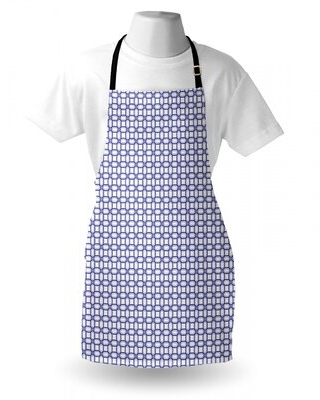 Abstract Apron East Urban Home