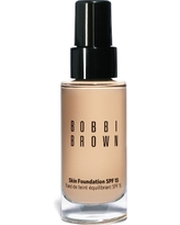 Bobbi Brown Skin Foundation Spf 15 - #0 Porcelain