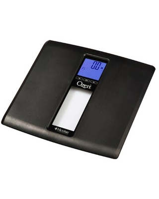 Ozeri WeightMaster II 440 lbs Digital Bath Scale with BMI and Weight Change Detection Ozeri Color: Black