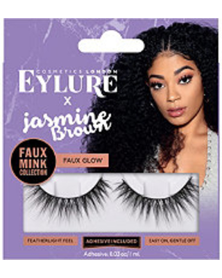 5ff79e81c1d Summer Sales are Here! Get this Deal on Eylure X Jasmine Brown Faux ...
