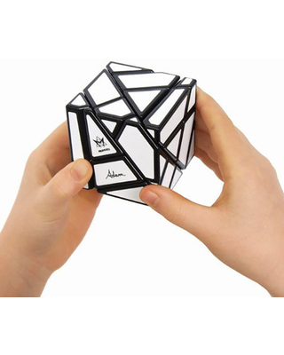 Ghostecube - Brainteasers for Ages 10 to 12 - Fat Brain Toys