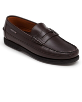 3020ab1aeff Deals on Men s Mephisto  Cap Vert  Penny Loafer