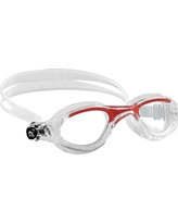 Cressi Flash Goggles, Red