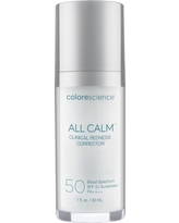 Colorescience All Calm(TM) Clinical Redness Corrector Broad Spectrum Spf 50 Pa++++