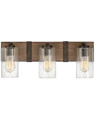 Special Prices On Longshore Tides Carraway Bath 3 Light Vanity Light X114498008