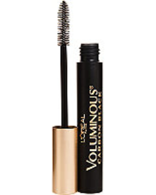 f2c85d0bf2d Amazing Deal on L'Oreal Voluminous Carbon Black Volume Building Mascara