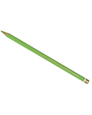 Koh-I-Noor Polycolor Drawing Pencil, Pack of 12, Bice Green (3800/22)