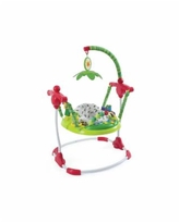 Creative Baby The Very Hungry Caterpillar Activity Jumper - Green