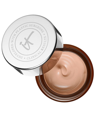 IT Cosmetics Bye Bye Redness™ Neutralizing Correcting Cream, One Size , Nude