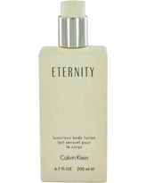 Eternity For Women By Calvin Klein Body Lotion (unboxed) 6.7 Oz