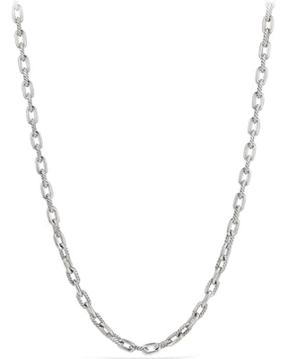 23b4a234a2d1 Amazing Deal on Women s David Yurman Dy Madison Extra Small Necklace