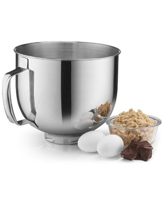 Cuisinart 5.5 Qt. Stainless Steel Mixing Bowl Part