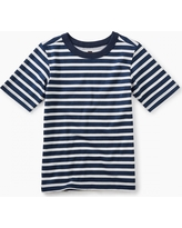 Tea Collection Striped Tee