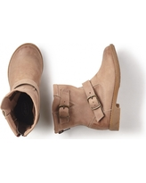 Tea Collection Old Soles Highlander Boot
