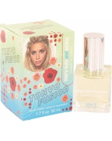 Tokyo Fusion For Women By Mary-kate And Ashley Eau De Toilette Spray 1.7 Oz