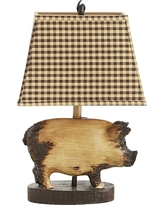 Rodney the Pig Accent Lamp
