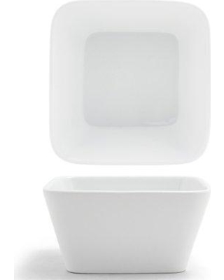 Front Of The House Mod 0.62-qt. Serving Bowl (Set of 4) DBO123WHP23