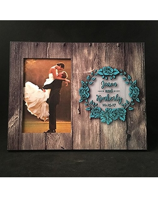 Get the Deal: Picture frame, gifts for the couple, Wedding Photo ...