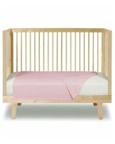 Rayon from Bamboo Baby Blanket - Pink