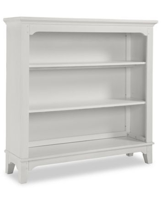 Westwood Design Taylor Hutch/Bookcase in Seashell White