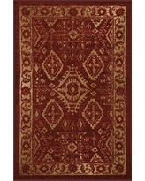 Maples Rugs Kitchen Rug   Georgina 2.5 X 4 Non Skid Small Accent Throw Rugs  [