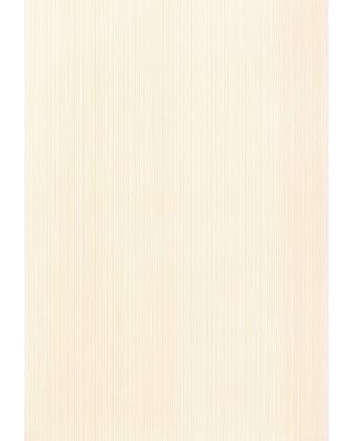 "Schumacher Essential Somerset Strie 15'L x 27""W Wallpaper Roll (Set of 2) 500422 Color: Champagne"