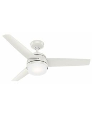 Hunter Fan Midtown 48 Inch Ceiling Fan with Light Kit - 54211