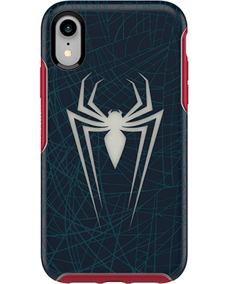 Symmetry Series Marvel Spider-Man Case for iPhone XR