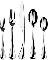 Gourmet Settings Lyric 20 Piece 18/10 Stainless Steel Flatware Set Service for 4 28-499