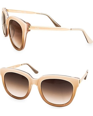 f7963e88233d1 Check out some Sweet Savings on PIPER 55MM Round Sunglasses