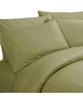 Bayou Breeze Tod 350 Thread Count 100% Cotton Sheet Set BBZE3520 Size: King