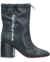 F WD Ankle boots