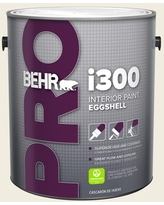 Get This Deal On Behr Pro 1 Gal Yl W05 Swiss Coffee Eggshell Interior Paint