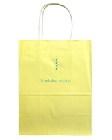 The Holiday Aisle Birthday Wishes Gift Bag X112864036
