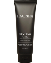 Pacinos Styling Hair Gel - 6 fl oz