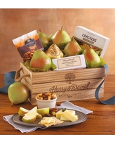Classic Signature Gift Basket by Harry & David
