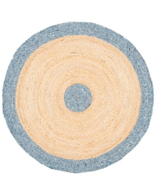 Great Prices For Manley Handmade Flatweave Cotton Wool Jute Gold Area Rug Highland Dunes Rug Size Oval 5 X 7