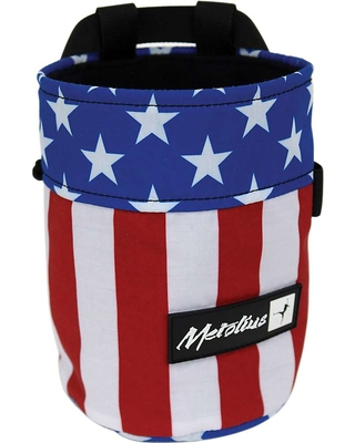 5fad65b846 Spectacular Sales for Metolius Uncle Sam Chalk Bag