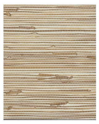 York Wallcoverings Wide Knotted Grass Wallpaper