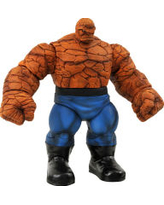 Marvel Select Thing, Action Figure MARVEL SELECT Author