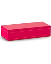 Weddingstar Liner Jewelry Box 4459-10 / 4459-31 Finish: Pink/Orange