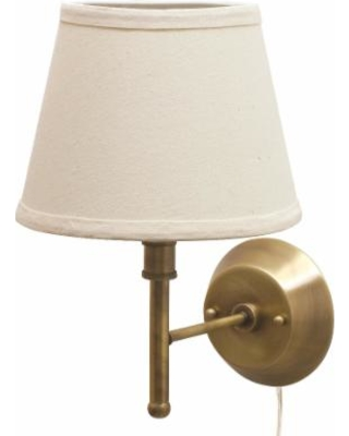 House of Troy Greensboro 13 Inch Wall Sconce - GR901-AB