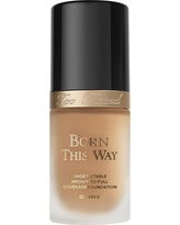 Too Faced Born This Way Foundation - Golden