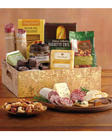 Artisan Appetizers Tray by Harry & David