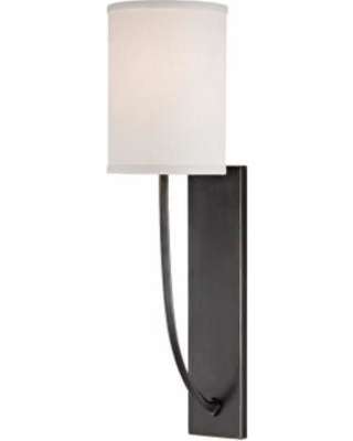 Hudson Valley Lighting Colton 17 Inch Wall Sconce - 731-OB
