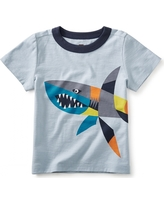 Tea Collection Chomper Graphic Tee