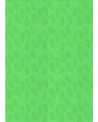 East Urban Home Abstract Wool Green Area Rug W000429122 Rug Size: Rectangle 4' x 6'